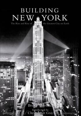 Building New York: The Rise and Rise of the Greatest City on Earth