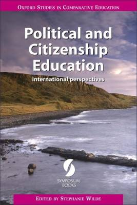 Political and Citizenship Education: International Perspectives