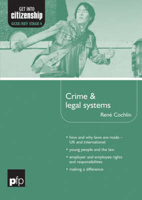 Crime and Legal Systems