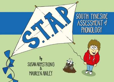 STAP 2: South Tyneside Assessment of Phonology 2