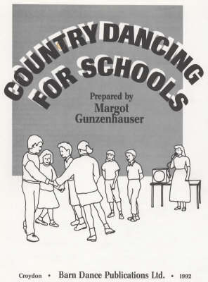 Country Dancing at School