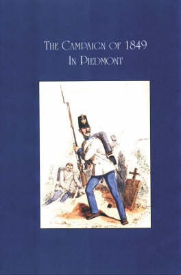 The Campaign of 1849 in Piedmont