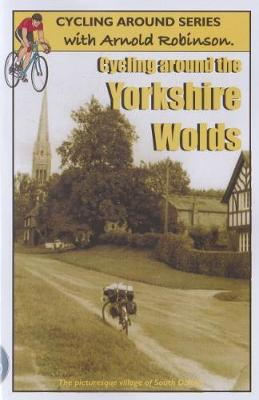 Cycling Around the Yorkshire Wolds