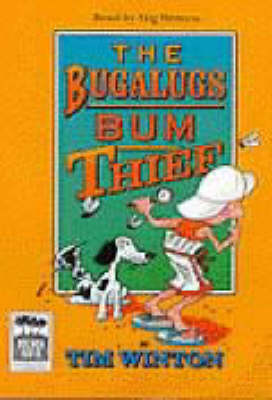 The Bugalugs Bum Thief: Library Edition