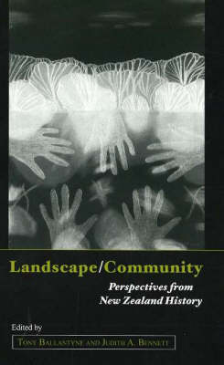 Landscape/ Community: Perspectives from New Zealand