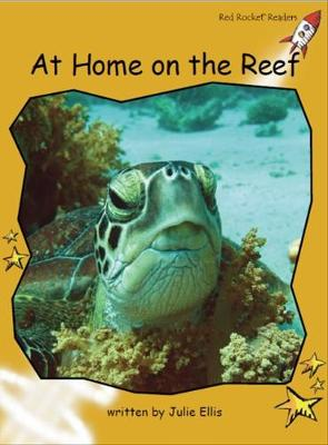 At Home on the Reef: Us English Edition