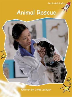Animal Rescue: Us English Edition