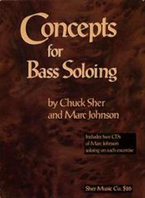 Concepts for Bass Soloing