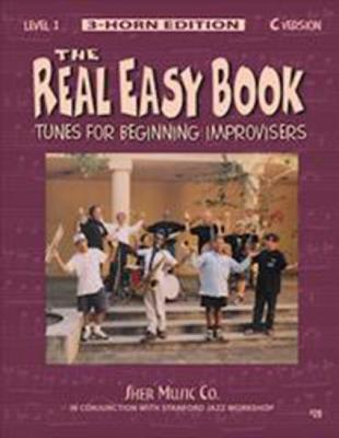 The Real Easy Book: Part 1-C