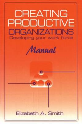 Creating Productive Organizations: Developing Your Work Force