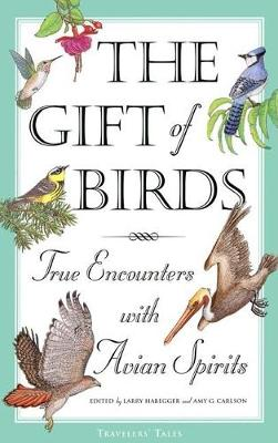 The Gift of Birds: True Encounters with Avian Spirits