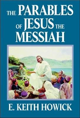 Parables of Jesus the Messiah