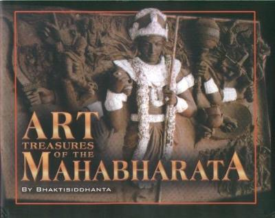 Art Treasures of the Mahabharata