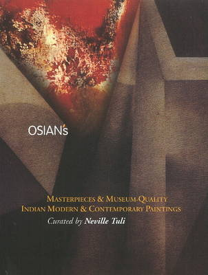 Masterpieces & Museum-Quality: Indian Modern & Contemporary Paintings
