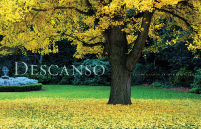 Descanso: An Urban Oasis Revealed