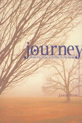 Journey: From Political Activism to the Work