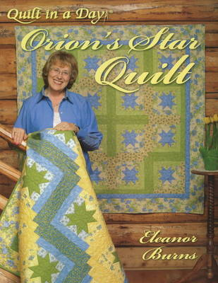Orions Star Quilt