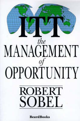 I.T.T.: The Management of Opportunity