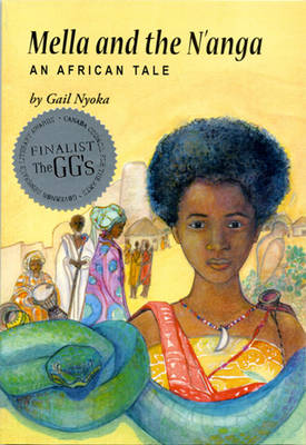 Mella and the N'Anga: An African Tale