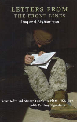 Letters from the Front Lines: Iraq & Afghanistan