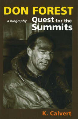 Don Forest: Quest for the Summits