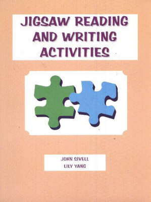 Jigsaw Reading and Writing Activities