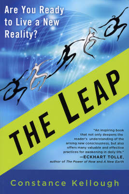 The Leap: Are You Ready to Live a New Reality?