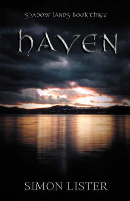 Haven: Bk. 3: Shadow Lands