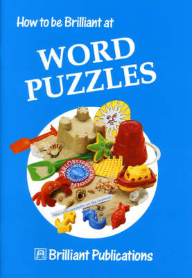 How to be Brilliant at Word Puzzles