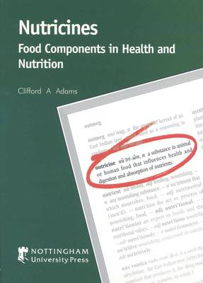 Nutricines: Food Components in Health and Nutrition