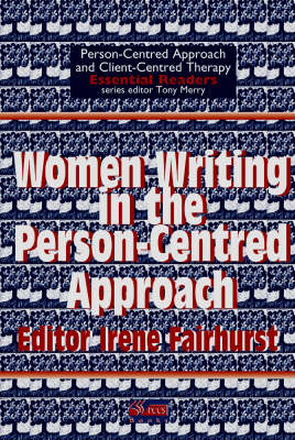 Women Writing in the Person-centred Approach