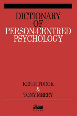 Dictionary of Person-centred Psychology