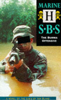 Marine H: The Burma Offensive