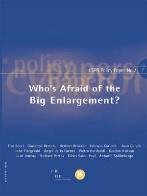 Who's Afraid of the Big Enlargement?