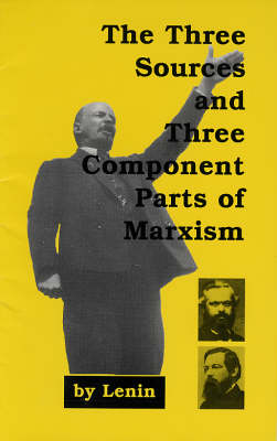 The Three Sources and Component Parts of Marxism