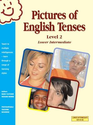 Pictures of English Tenses: Level 2