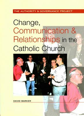 Change Communication and Relationships