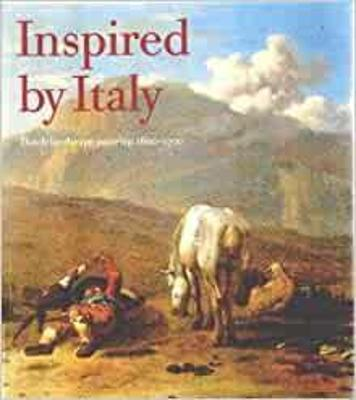 Inspired by Italy: Dutch Landscape Painting 1600-1700