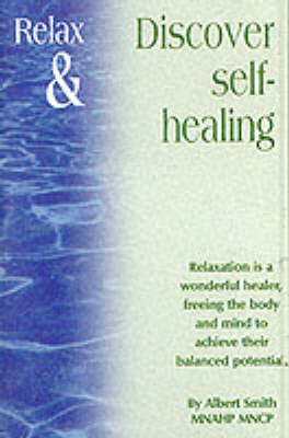 Discover Self-healing