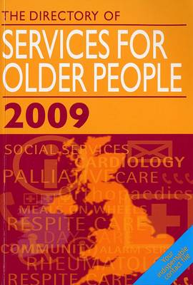 Directory of Services for Older People