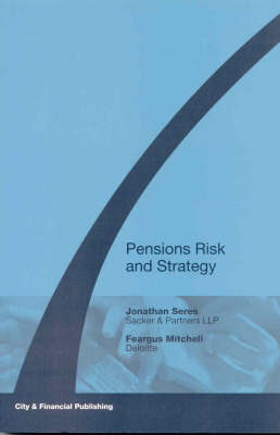 Pensions Risk and Strategy