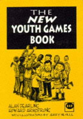 The New Youth Games Book