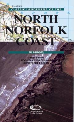 Classic Landforms of the North Norfolk Coast