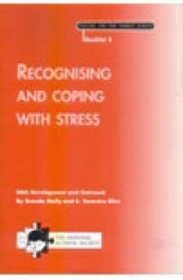 Recognising and Coping with Stress: A Booklet for Families of a Child with a Diagnosis of Autism