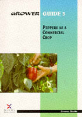 Peppers as a Commercial Crop