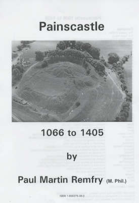 Painscastle, 1066 to 1405
