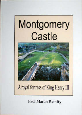 Montgomery Castle: A Royal Fortress of King Henry III