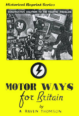 Motor Ways for Britain