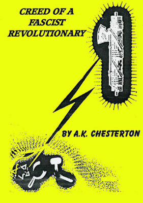 Creed of a Fascist Revolutionary