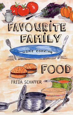 Favourite Family Food - Home Cooking